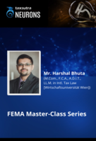 FEMA Master-Class - Course