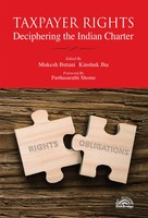 TAXPAYER RIGHTS: Deciphering the Indian Charter - Order your Paperback Edition and get complimentary Access to E-book!