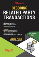 Decoding Related Party Transactions