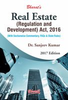 Real Estate (Regulation and Development) Act, 2016