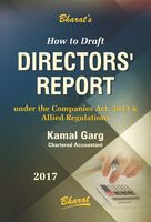 How to Draft Directors' Report