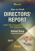 How to Draft Directors' Report