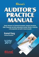 Auditor's Practice Manual