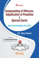 Compounding of Offences, Adjudication of Penalties & Special Courts