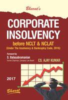 Corporate Insolvency before NCLT & NCLAT (Practice & Procedure)