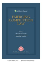 Emerging Competition Law