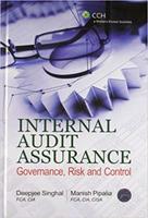 Internal Audit Assurance- Governance, Risk and Control