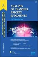 Analysis of Transfer Pricing Judgements