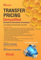 Transfer Pricing - Demystified (Domestic & International Transactions)