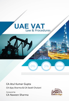 UAE VAT: Law and Procedures
