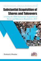 Substantial Acquisition of Shares and Takeovers