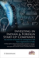 Investing in Indian & Foreign Start-up Companies