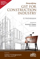 Demystifying GST for Construction Industry