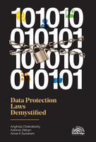 Data Protection Laws Demystified