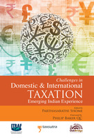 Challenges in Domestic & International Taxation