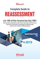 Complete Guide to Reassessment u/s 148