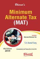 Minimum Alternate Tax (MAT)