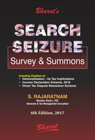 Search Seizure Survey & Summons