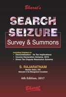 Search Seizure Survey & Summons
