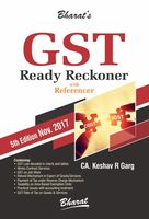 GST Ready Reckoner