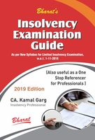 Insolvency Examination Guide