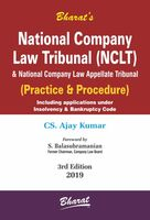 National Company Law Tribunal (NCLT) & National Company Law Appellate Tribunal (Practice & Procedure)