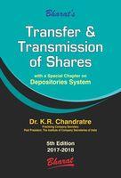 Transfer & Transmission of Shares