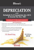 Depreciation under Schedule II of Companies Act, 2013