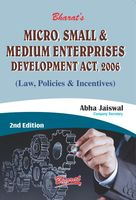 Micro, Small & Medium Enterprises Development Act, 2006