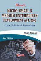 Micro, Small & Medium Enterprises Development Act, 2006