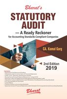 Statutory Audit - A Ready Reckoner