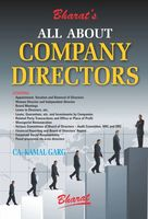 All About Company Directors