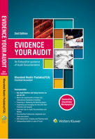 Evidence Your Audit