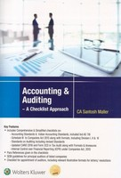 Accounting & Auditing - A Checklist Approach