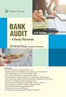Bank Audit-  A Ready Reckoner