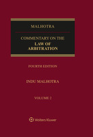 Commentary on The Law of Arbitration (Set of 2 Vols)