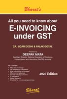 All You Need To Know About E-Invoicing Under GST