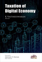 Taxation of Digital Economy