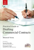 Practical Guide to Drafting Commercial Contracts, 2e