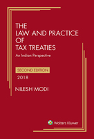 The Law And Practice Of Tax Treaties - An Indian perspective