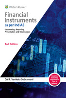 Financial Instruments as per Ind AS
