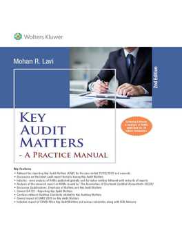 Key Audit Matters - A Practice Manual (2nd Edition)