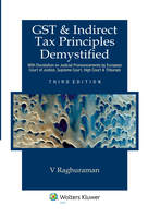 GST & Indirect Tax Principles Demystified