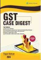 GST Case Digest