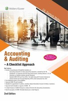 Accounting & Auditing – A Checklist Approach (2nd Edition)