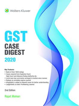 GST Case Digest (2nd Edition)