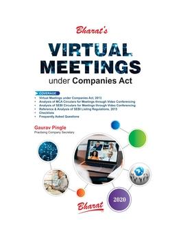 Virtual Meetings Under Companies Act