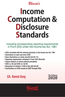 Income Computation & Disclosure Standards (7th Edition)