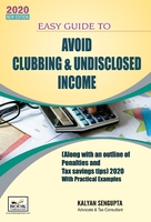 Easy Guide to Avoid Clubbing & Undisclosed Income