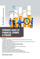 Forensic Audit of Financial Crimes and Frauds